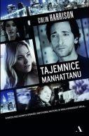 Okładka książki - Tajemnice Manhattanu