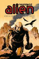 Okładka ksiązki - Resident Alien. Tom 1. Witamy na Ziemi