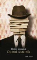 Okładka książki - Ostatni czytelnik