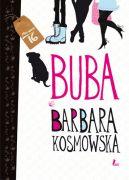 Okładka książki - Buba