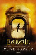 Okładka książki - Everville