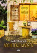 Okładka książki - Architekci marzeń