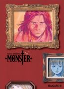 Okładka książki - Monster t.1