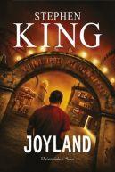 Okładka książki - Joyland