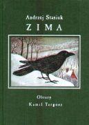 Okładka książki - Zima