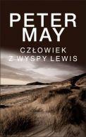 Okładka ksiązki - Człowiek z wyspy Lewis