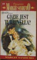 Okładka ksiązki - Gdzie jest Turbinella?