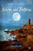 Okładka ksiązki - Księżyc nad Bretanią