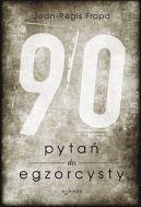 Okładka - 90 pytań do egzorcysty
