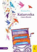Okładka ksiązki - Katarynka i inne nowele