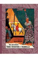 Okładka - Ture Sventon i Izabella