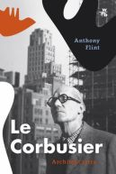 Okładka książki - Le Corbusier. Architekt jutra