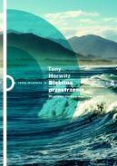 Okładka książki - Błękitne przestrzenie
