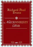 Okładka książki - Najcenniejszy dar