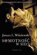 Okładka książki - Samotność w sieci