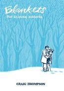 Okładka ksiązki - Blankets - Pod śnieżną kołderką