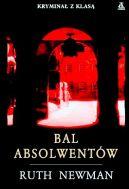 Okładka książki - Bal absolwentów