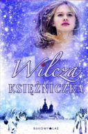 Okładka książki - Wilcza księżniczka