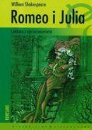 Okładka ksiązki - Romeo i Julia
