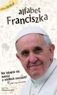 Okładka książki - Alfabet Franciszka