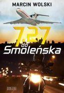 Okładka książki - 7.27 do Smoleńska