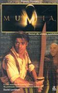 Okładka książki - Mumia