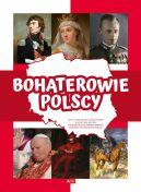 Okładka - Bohaterowie polscy
