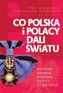 Okładka - Co Polska i Polacy dali światu