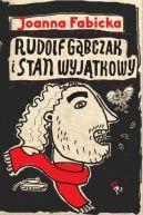 Okładka książki - Rudolf Gąbczak i stan wyjątkowy