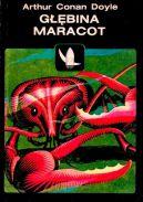 Okładka ksiązki - Głębina Maracot i inne opowiadania