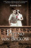 Okładka ksiązki - Piętno von Becków