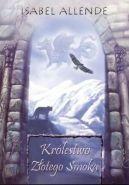 Okładka ksiązki - Królestwo Złotego Smoka