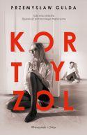 Okładka - Kortyzol