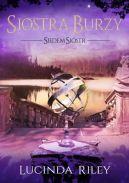 Okładka książki - Siostra burzy