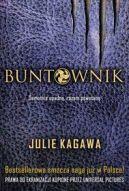 Okładka książki - Buntownik