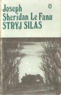 Okładka ksiązki - Stryj Silas