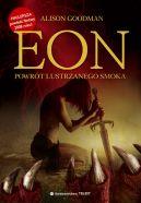 Okładka - Eon. Powrót Lustrzanego Smoka