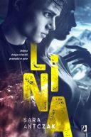 Okładka książki - Lina