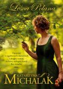Okładka książki - Leśna polana