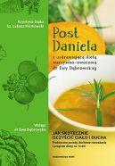Okładka - Post Daniela z uzdrawiającą dietą dr Ewy Dabrowskiej