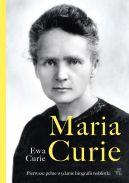 Okładka - Maria Curie