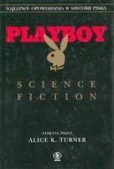 Okładka ksiązki - Playboy science fiction