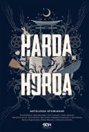 Okładka - Harda Horda. Antologia opowiadań