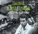 Okładka ksiązki - Ludzie na drzewach. Audiobook