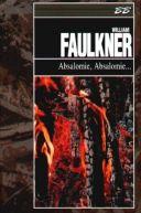 Okładka książki - Absalomie, Absalomie
