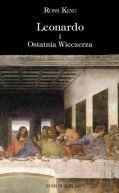 Okładka książki - Leonardo i Ostatnia Wieczerza