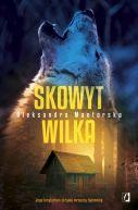 Okładka książki - Skowyt wilka