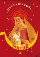 Okładka - Matka