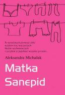 Okładka książki - Matka Sanepid