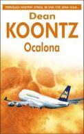 Okładka ksiązki - Ocalona